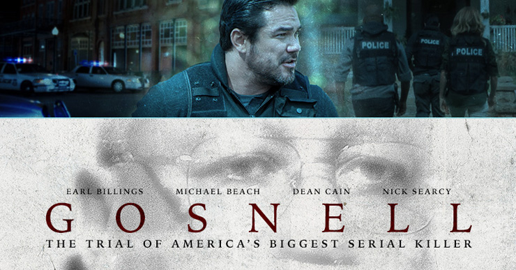 Gosnell Movie Review