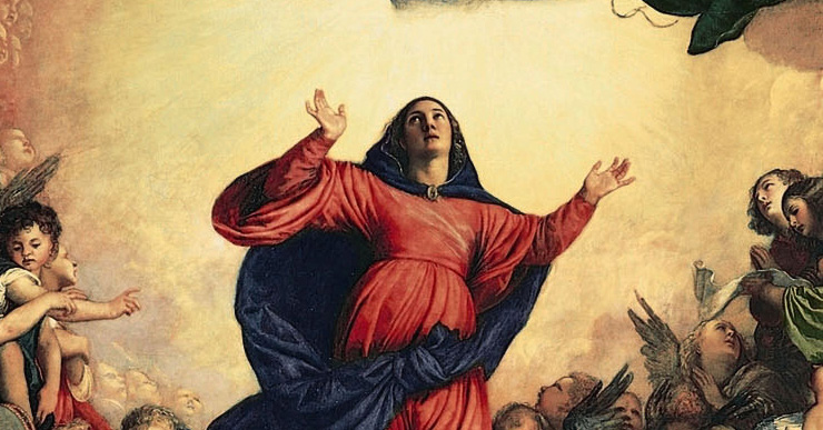 Assumption of Mary